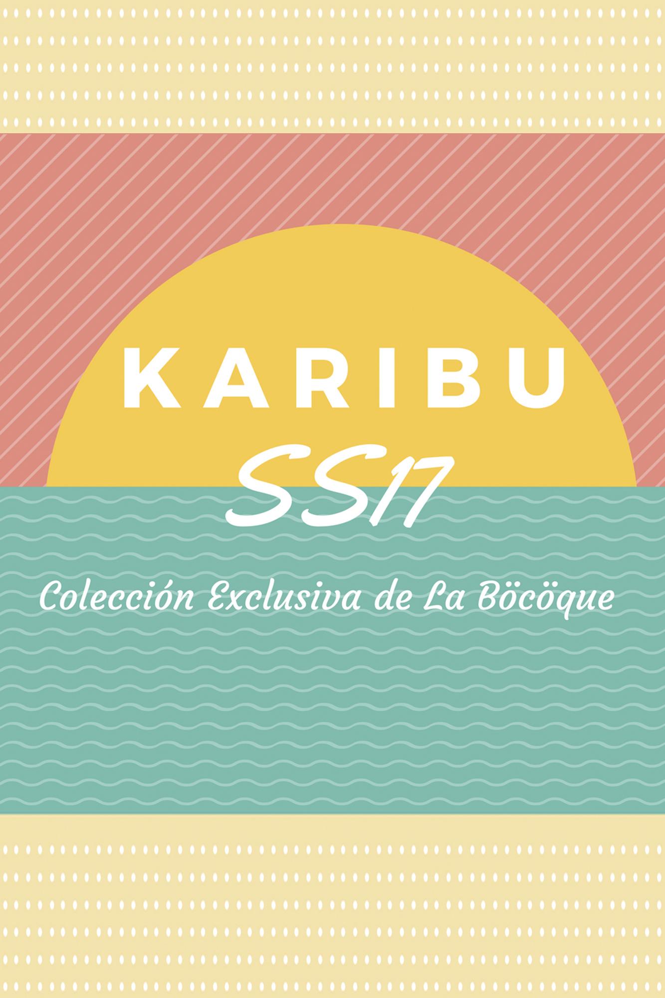 Colección La Böcöque