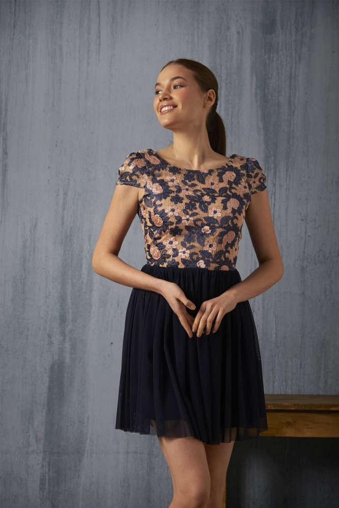 Vestido Bianca Maru Atelier