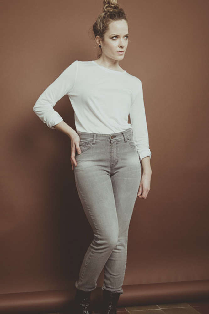 Jeans A116P Grey Cowest