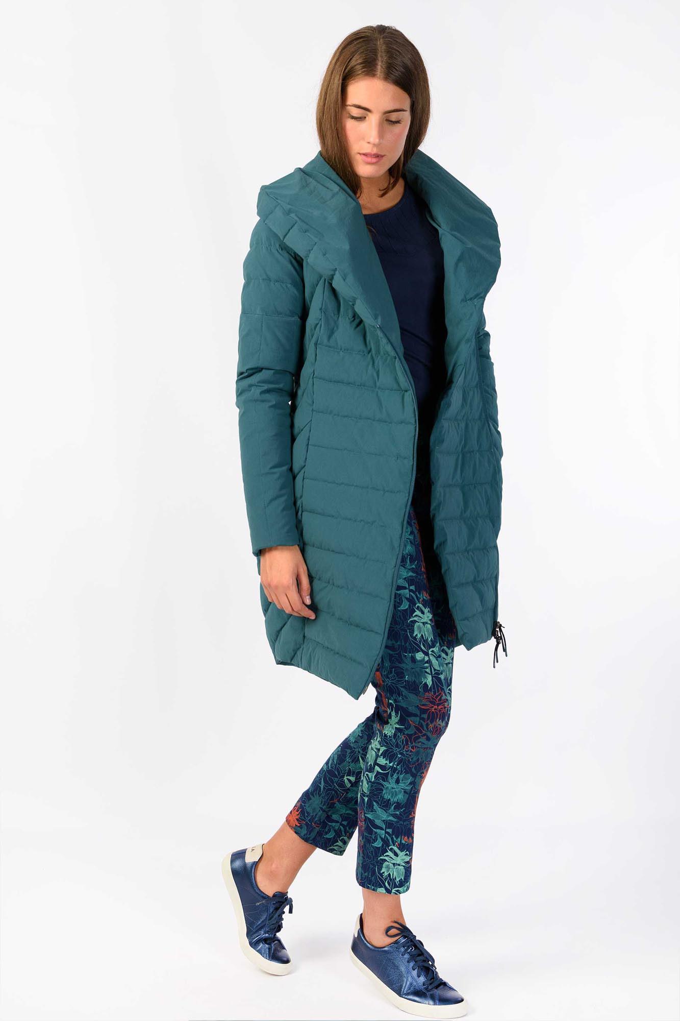 abrigos para el frío